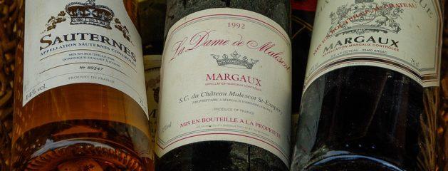 All the Bordeaux vineyards' secrets
